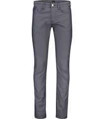 5-pocket broek hugo boss delaware blauw