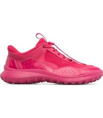 camper lab crclr, sneaker uomo, rosa , misura 46 (eu), k100482-003