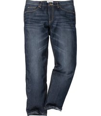 jeans regular fit straight (blu) - john baner jeanswear