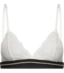 blooming lace bra by pernille blume 1 pack bh vit danish endurance
