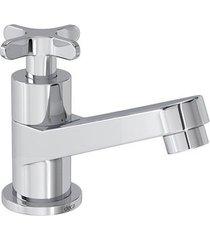 torneira para banheiro mesa flex bica baixa - 1197.c20 - deca - deca