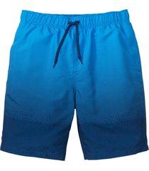 bermuda da spiaggia sfumati (blu) - bpc bonprix collection