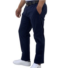 pantalon casual azul dockers smart360 flex 79488-0012