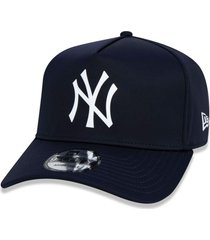 boné new york yankees 940 a-frame sport logo - new era - kanui