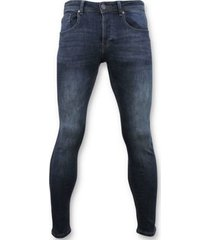 skinny jeans true rise classic jeans spijkerbroek washed d