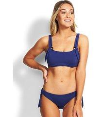 active dd cup tank bikini top