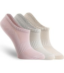 women's liner socks, pack of 3