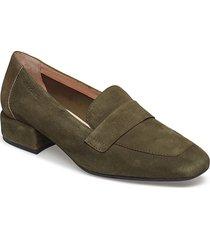 c-5020 loafers låga skor grön wonders