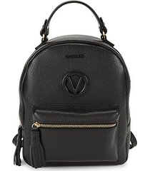 bastien dollaro pebbled-leather backpack