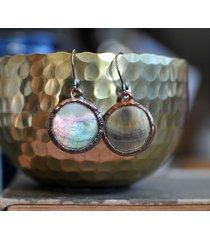 kolczyki perłowe