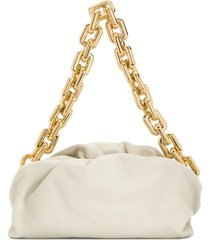 chain strap pouch