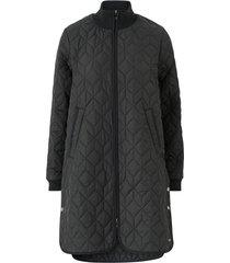 kappa 10 art06 padded quilt coat