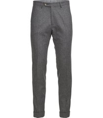 dean trousers kostymbyxor formella byxor grå oscar jacobson
