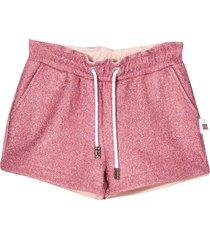 gcds mini gcds kids glitter shorts