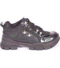 zapato negro fragola levi 06