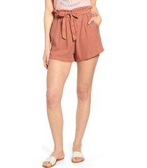 women's billabong sliding rock shorts