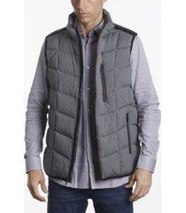 perry ellis men's tech vest