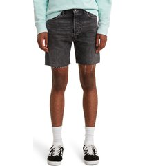 men's levi's 501 '93 cutoff denim shorts