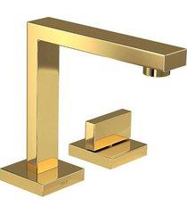 torneira para banheiro mesa dream gold 1191.gl87 - deca - deca