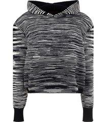 missoni hoodie