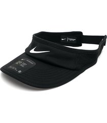 gorra negro nike featherlight