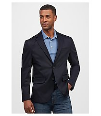 travel tech tailored fit soft jacket