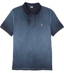 polo (blu) - john baner jeanswear