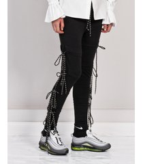 legginsy tied