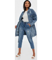 only onlkatie life m ct crp dnm jeans ac loose fit
