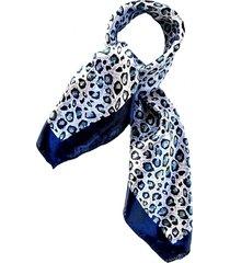 pañuelo bandana animal azul viva felicia