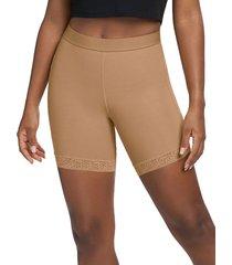 panty panty control fuerte marrón leonisa 012983