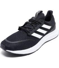 zapatilla energyfalcon negro adidas performance