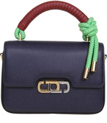 marc jacobs the j link handbag in leather