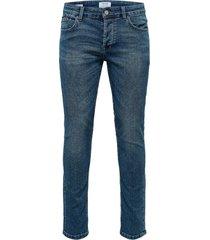 slim fit jeans onsloom blue