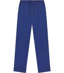 trousers polyamide/nylon