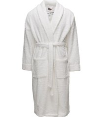 lexington original bathrobe badrock vit lexington home