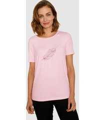 shirt paola roze