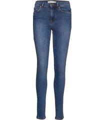 eliza skinny jeans skinny jeans blå inwear