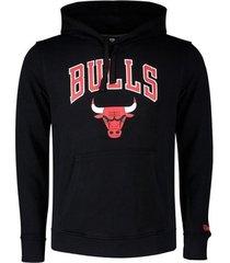 sweater new-era chicago bulls