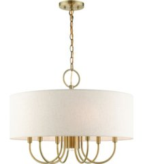 blossom 7 lights pendant chandelier