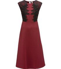 abito da sera (rosso) - bodyflirt boutique