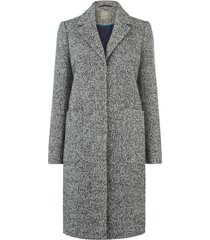 long libby relaxed coat