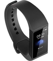 pulsera inteligente xiaomi redmi smart wristband