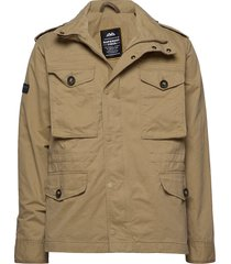 field jacket dun jack beige superdry