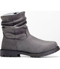 stivaletto (grigio) - bpc bonprix collection