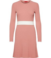 seagery dresses knitted dresses rosa hugo
