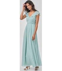 maxiklänning virannsil s/l maxi dress