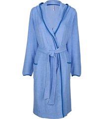 badjas mona lichtblauw