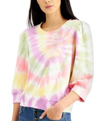 inc tie-dyed sweater, created for macy's