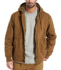 wolverine men's sturgis jacket chestnut, size s
